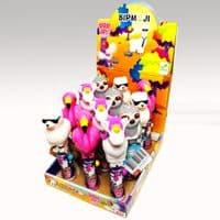 BIPMOJI POP UP LOLLIPOP x12 (NEW MIX)